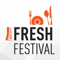 Víkend na Fresh festivalu 20.-21.6.2015